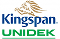 Kingspan Unidek Logo Small