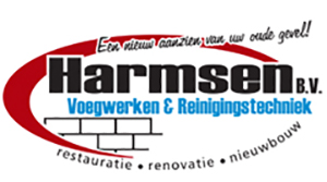 Harmsen Voegwerken & Reinigingstechniek Hengelo