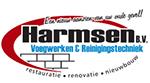 Harmsen Voegwerken & Reinigingstechniek Hengelo Logo