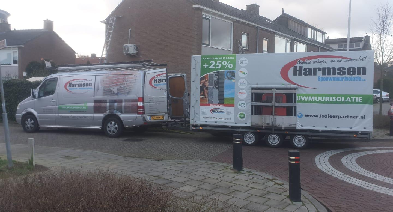 Spouwmuurisolatie Zutphen